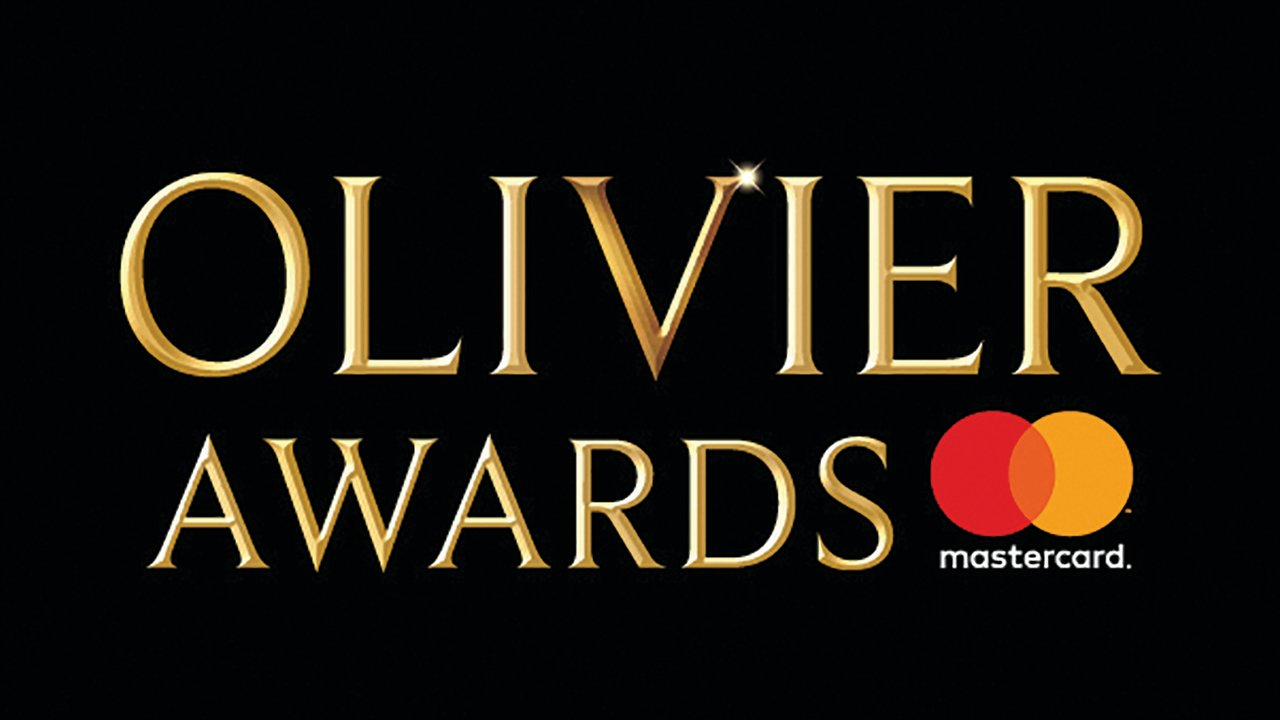 And the Olivier Award goes to….