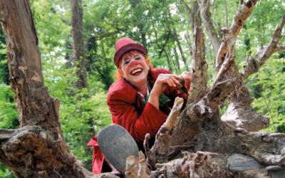 Montse Trias: 'Necessitem el riure per viure'