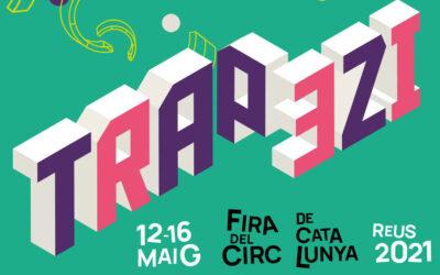 Oberta la venda d'entrades per a la 25a edició de la Fira del Circ  Trapezi