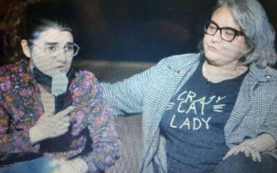 La Beckett continua el cicle #jotambé per visibilitzar les violències de gènere, amb dos espectacles