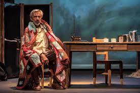 El Teatre Poliorama porta a Barcelona 'El coronel no tiene quien le escriba', amb direcció de Carlos Saura