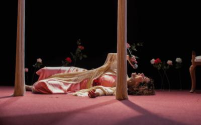 El Tantarantana estrena 'Que sabe nadie o les cançons de Penèlope'