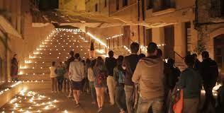 El Festival de Llegendes de Sant Martí de Tous, a punt per explicar-vos-les totes!