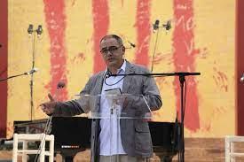 Pep Tosar torna al Grec  amb 'El fingidor',  un espectacle inspirat en la vida i obra de Pessoa
