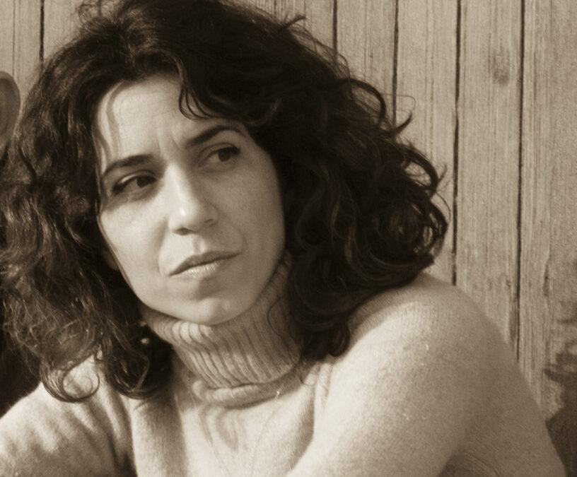 Lara Salvador, Tantarantana, actriu, dramaturga