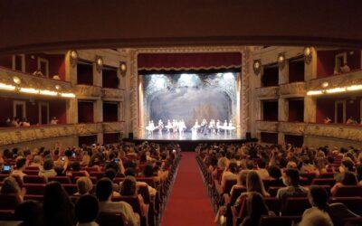 Degut a l'èxit, el Ballet de Moscú tornarà al Teatre Tívoli el 7 de juliol