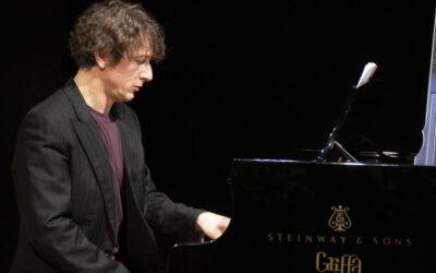 El Teatre Akadèmia celebra la Festa de la Música amb l'estrena mundial de 'Coreofonie', una creació de Francesco Libetta que combina música i dansa