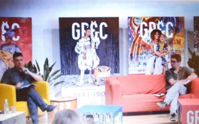 El Festival Grec presenta balanç, s'acomiada fins l'any que ve… I anuncia que Cesc Casadesús continua dos anys més!