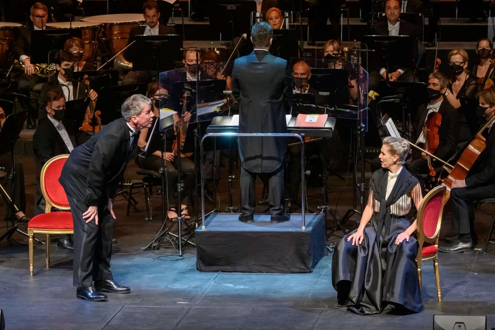 My Fair Lady,Gran Teatre del Liceu,Alfonso Casado