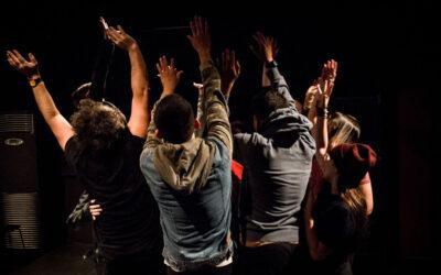 RBLS Festival Teatre Jove i la Sala Fènix impulsen el RBLS Teen Project