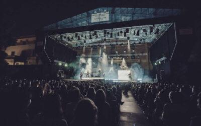 El Festival Jardins de Pedralbes tanca amb una assistència de 100.000 espectadors