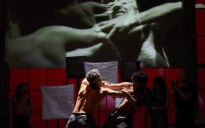 Bodas de sangre', l'homenatge de Projecte Ingenu a García Lorca, arriba al Teatre Poliorama