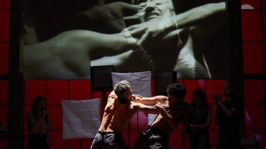Bodas de sangre o el funeral que el poeta no tuvo' arriba al Teatre Poliorama
