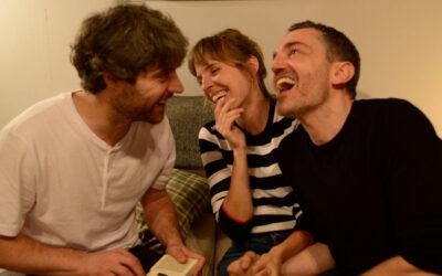 'Ovelles', la comèdia d'èxit de Carmen Marfà i Yago Alonso, torna al Teatre Poliorama