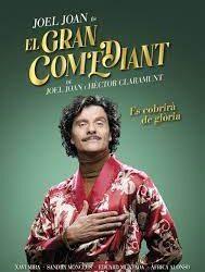 Joel Joan i Héctor Claramunt estrenen 'El gran comediant', una comèdia al voltant de l'èxit, el fracàs, l'enveja i la rivalitat