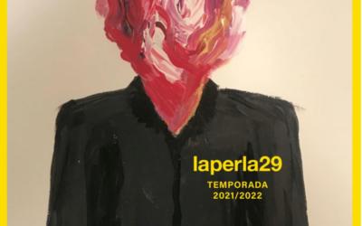 Comença la Temporada 2021/22 de La Perla 29, que inclou un viatge a París!