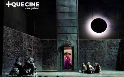 Tornen les òperes més importants del món en directe… als cinemes Yelmo!
