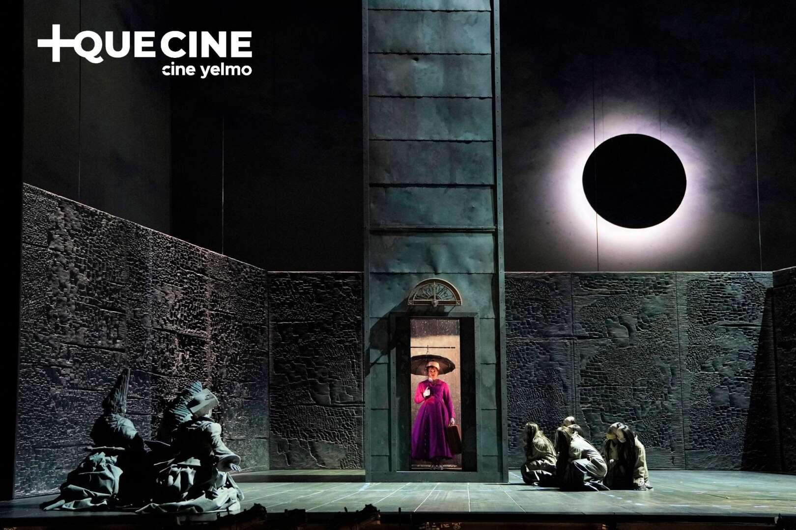 Nova temporada d'òpera als Cinemes Yelmo