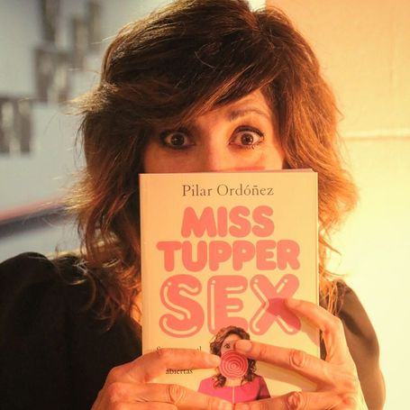 Pilar Ordóñez, autora i intèrpret