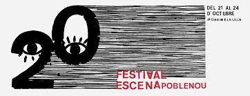 20 espectacles pels 20 anys d'Escena Poblenou