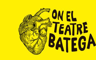 Els 11 Teatres de Proximitat de Barcelona presenten la temporada sota el segell 'On el teatre batega'