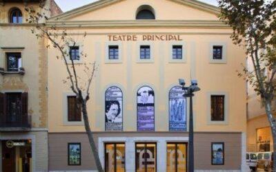 Avançamemt de la programació del Teatre Principal de Vilanova i la Geltrú