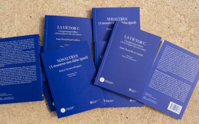 Les Biblioteques de la Generalitat i el TNC presenten la Temporada 2021-2022 del projecte 'Llegir el teatre'
