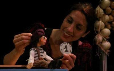 'En Patufet' torna a instal·lar-se a La Puntual, de la ma de La Petita Brownie