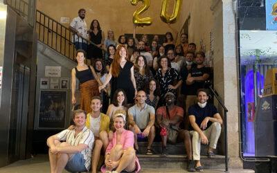Els Pirates Teatre compleixen 20 anys i ho fan presentant la nova temporada d'El Maldà'