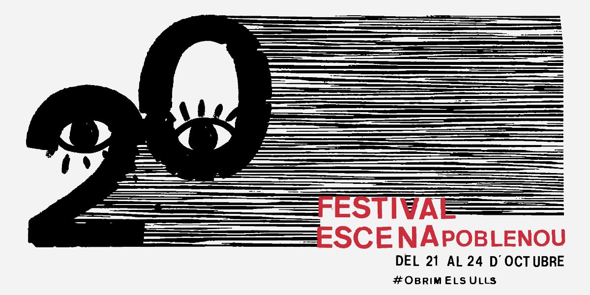 20 espectacles per celebrar els 20 anys d'Escena Poblenou