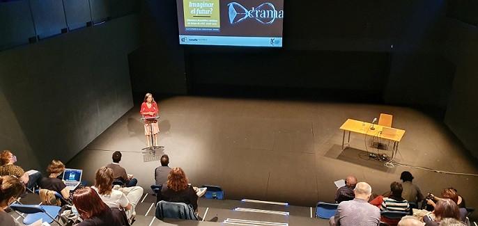 S'inicia el IV Simposi Internacional d'Estudis Escènics