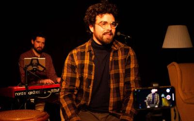 La companyia WeColorMusic presenta a Matadepera el musical 'Les històries de l'Avi Josep'