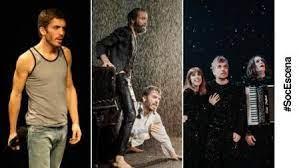El Teatre Lliure presenta 'La trilogia del lament', tres peces clau de Jordi Oriol