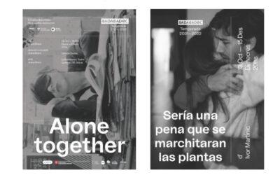 La Badabadoc estrena  'Alone together' i recupera 'Sería una pena que se marchitaran las plantas'