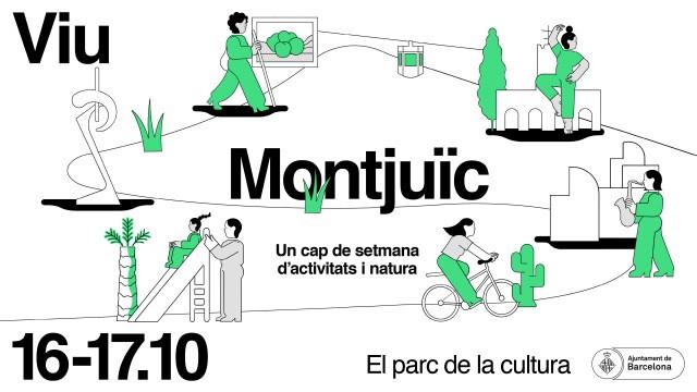 Viu Montjuïc amb l'Institut del Teatre