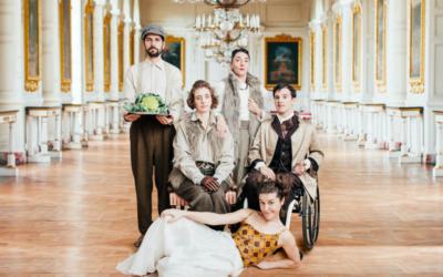 """El Teatre Akadèmia aposta per la diversitat amb l'estrena de """"No em diguis reina"""""""