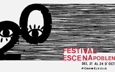 Fins a 20 espectacles per celebrar els 20 anys d'Escena Poblenou