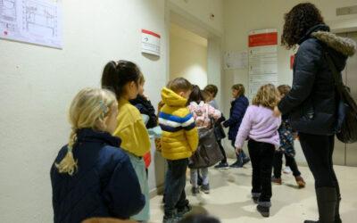 Comencen les funcions escolars del TNC, dins del Servei educatiu i social del Teatre